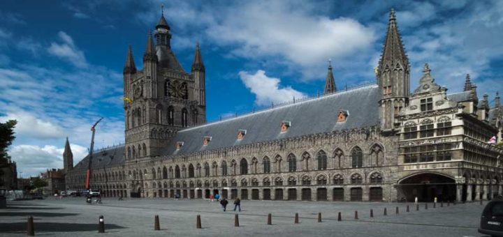 Cloth Hall Ieper